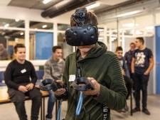 Leerlingen krijgen andere kijk op techniek in het TechniekHuis