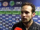 'Ajax durfde geen duel meer aan te gaan'
