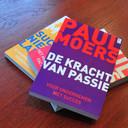 Paul Moers schreef tien boeken over marketing.