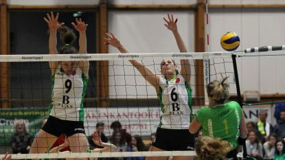 Hermes Oostende kansloos onderuit in heenmatch kwartfinales Challenge Cup volleybal