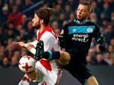Topper tegen PSV is voor Ajax als een bokspartij