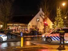 Burgemeester reageert op heftig incident Laren: 'Dit tolereren we niet in ons dorp'