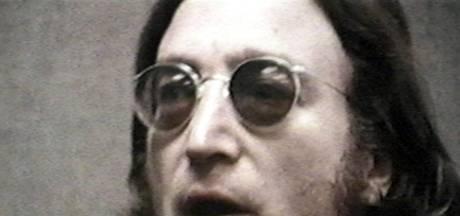 Kapotte bril John Lennon voor veel geld geveild