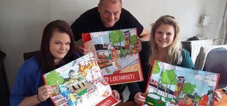 Cartoontassen uit Raamsdonksveer nu ook in België verkrijgbaar: 'Een mijlpaal'