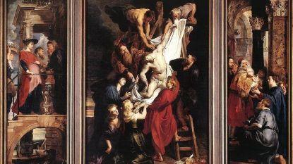 """""""Naaktpolitie"""" van Facebook wil niet dat u de schilderijen van Rubens ziet, Vlaamse musea schrijven open brief aan Zuckerberg"""