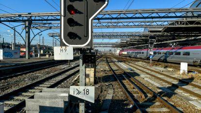 Persoon aangereden op spoor: treinverkeer Hasselt-Luik onderbroken