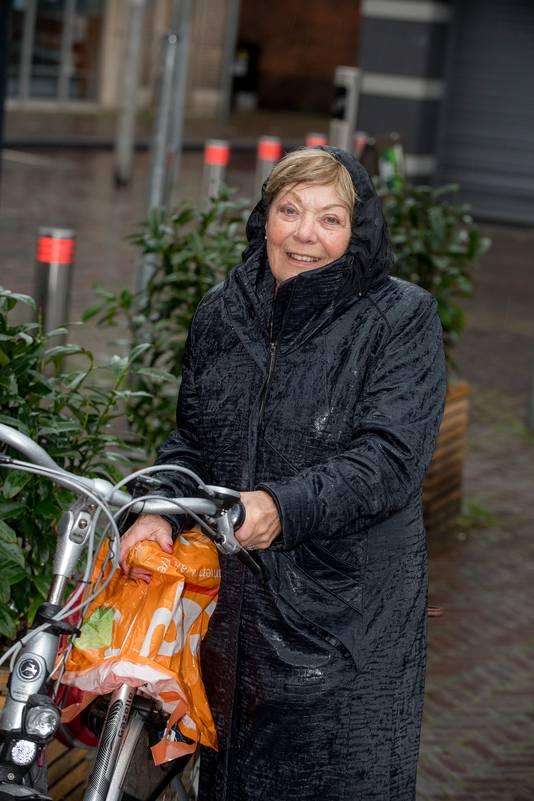 Carla van Helden