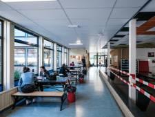 50 tot 60 scholieren Liemers College thuis vanwege corona: 'We hopen situatie stabiel te houden tot kerstvakantie'