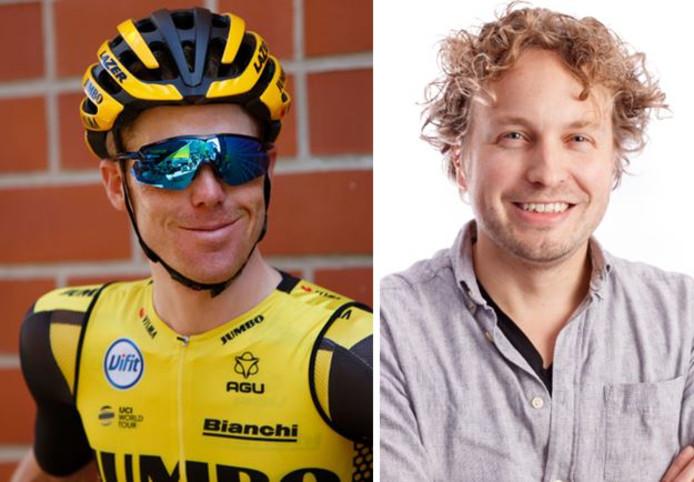 Wat kan Steven Kruijswijk in de Ronde van Spanje? Hij verloor in West-Brabant al een concurrent, constateert columnist Niels Herijgens. En dat terwijl de Vuelta volgend jaar pas hierheen komt!