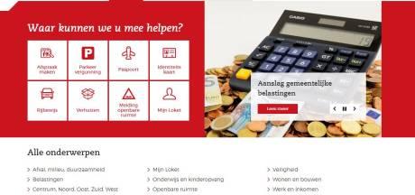 'Website gemeente Enschede niet toegankelijk genoeg'