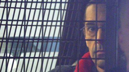Michel Lelièvre wil vervroegd vrijkomen onder elektronisch toezicht