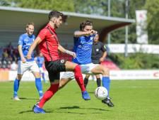 Voetbalprogramma: GVVV speelt return tegen AFC nu al