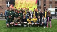 College ten Doorn organiseert vrijdag eigen muziekfestival: Rock Oasis