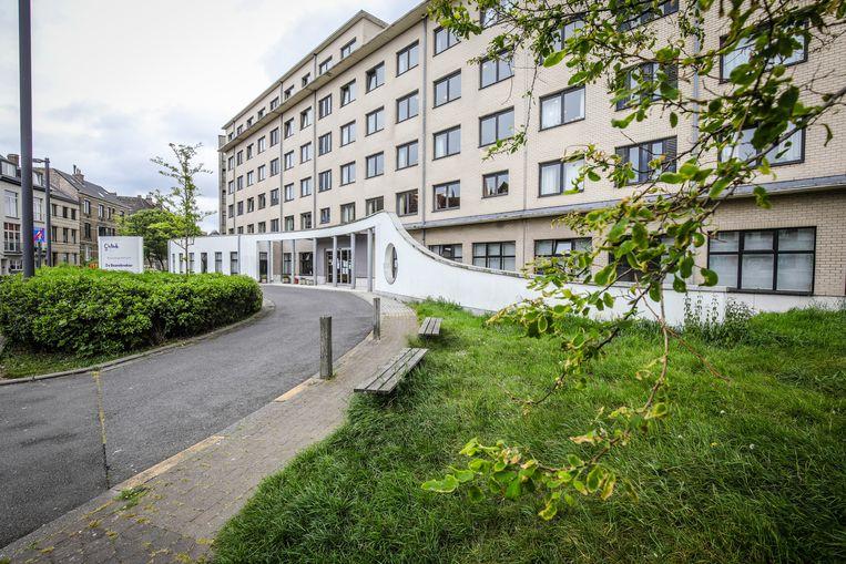 In woonzorgcentrum De Boarebreker zijn 17 bewoners en 17 medewerkers besmet met Covid-19.