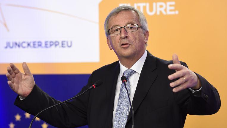 Wordt de Luxemburgse oud-premier Jean-Claude Juncker de nieuwe Commissievoorzitter?
