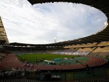 Seuls 7.000 supporters autorisés à assister à Belgique-Côte d'Ivoire