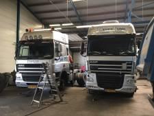 Werknemer die onder aanhanger terechtkwam bij Truck Service Bergharen is 50-jarige dorpsgenoot: 'We zijn enorm aangeslagen'