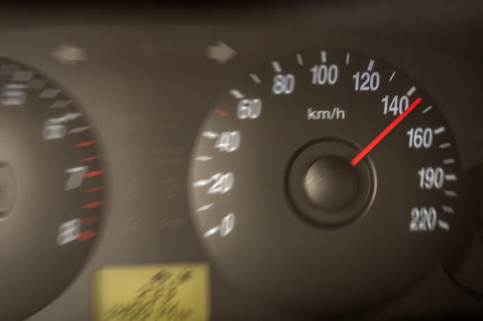 Monteur Rijdt 98 Km U Te Hard In Auto Van Klant Auto Ad Nl
