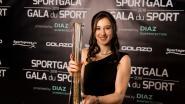 """Opnieuw een prijs voor Nina Derwael (18): turnster verkozen tot Sportvrouw van het Jaar 2018: """"Geen woorden voor"""""""