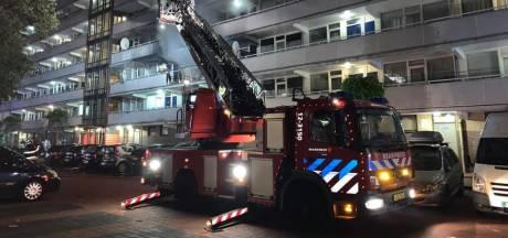 Haarlemmer zwijgt over wurgen zwangere vrouw en brandstichting