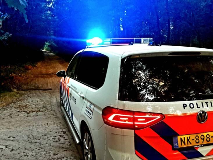 Mannen uit Eindhoven rijden rond met inbrekerswerktuigen in Bosschenhoofd en worden bekeurd