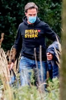 LIVE | Rutte overlegt op Catshuis over snelle stijging besmettingen, 200 bezoekers bij kerkdienst