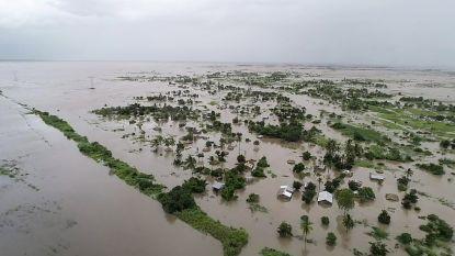 Cycloon Idai veroorzaakte meer dan 2 miljard dollar schade