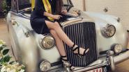 Laatste campagne dagen voor Imke (17) voor finaleplaats Miss België