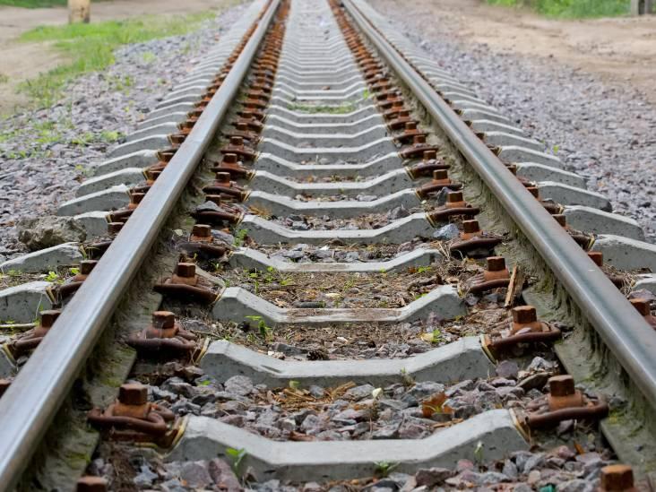 Treinverkeer tussen Breda en Roosendaal weer vervolgd na aanrijding