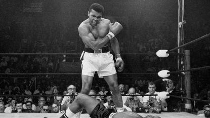 Louisville eert Muhammad Ali postuum met eigen vliegveld