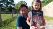 Tekenaar van Nachtwacht brengt vierde album uit, met hulp van zijn zesjarige dochter