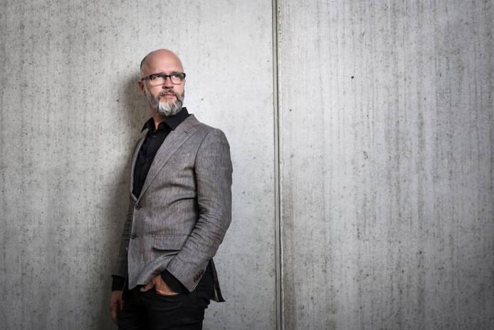 Guido de Vries. Foto Medea Huisman