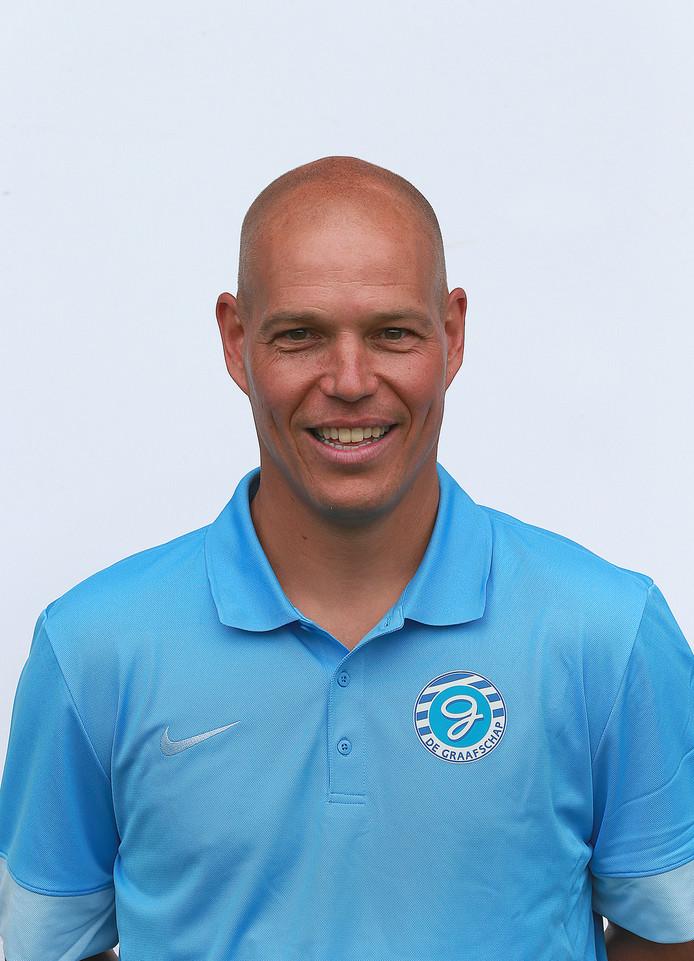 Onder leiding van hoofd opleidingen Dennis te Braak bereikte De Graafschap B1 de finale van de nacompetitie.