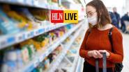 """LIVE. Hoge Gezondheidsraad: """"Maak mondmaskers in winkels verplicht"""""""