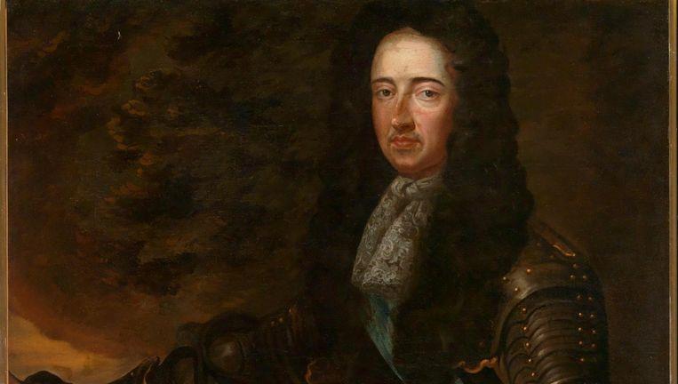 Willem III, prins van Oranje. Beeld Koninklijke Verzamelingen, Den Haag