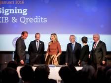 Qredits helpt 2300 ondernemers op weg