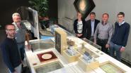 Kleine stad, grootse geschiedenis: knap overzicht brengt historie van Oudenburg in beeld