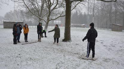 Van sneeuwpret tot sneeuwellende: zo beleefde Waasland winterprik