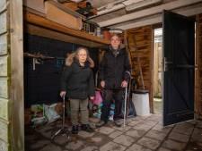 Beroofd van hun vrijheid: dief steelt scootmobielen van Kees (73) en Paula (69) uit achtertuin
