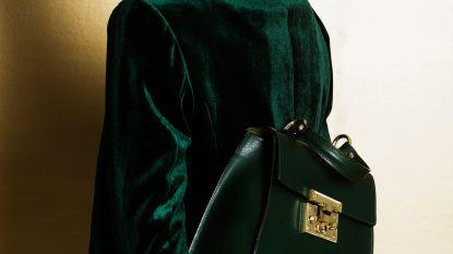 Must have: dit zijn de mooiste groene tassen van het seizoen
