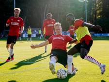 PSV scherpt corona-protocol aan en speelt geen oefenduel meer als tegenstanders en eigen spelers niet zijn getest
