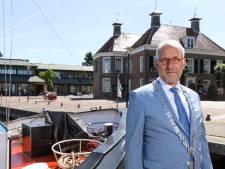 Renkema officieel herbenoemd als burgemeester Nijkerk