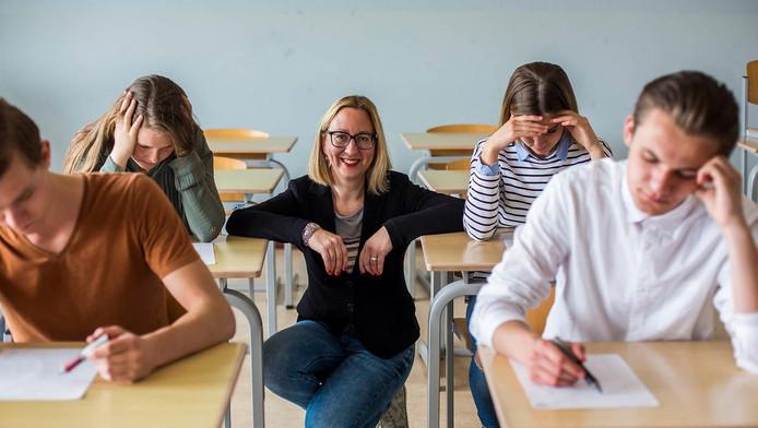 Heb jij ook last van examenstress? Of... - Lief …
