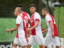 Ajax speelt gelijk tegen Hull City in aanloop naar Nice