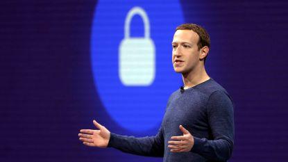 Facebook gaat inhoudsbeleid herzien na kritiek