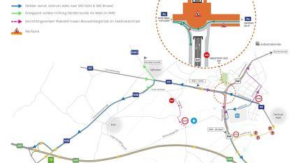 Ringtunnels open voor verkeer vanaf 8 oktober