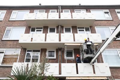 Stutten balkons Heuvel: 'Dit is gewoon paniekvoetbal'