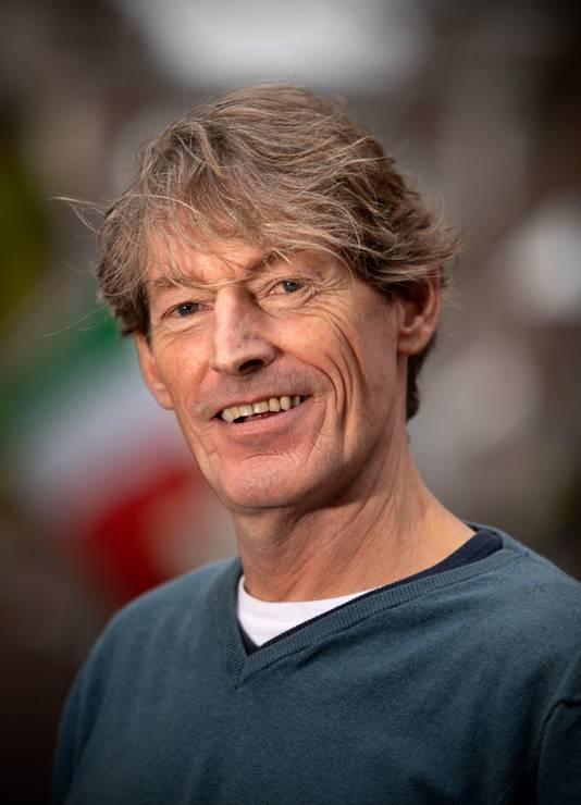 Mark Schuitemaker.