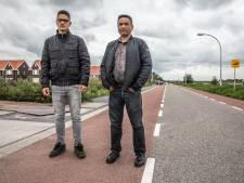 Vader en zoon klagen politie aan voor poging tot doodslag: 'We dachten dat hij dood was'