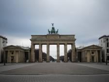 L'Allemagne franchit la barre du million de personnes infectées